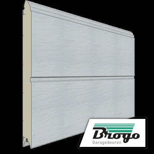 Deurblad Plankenstijl Garagedeur Brogo Someren
